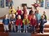 Besuch bei Obsthof Lanz und Erntedankfeier