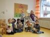 Dr. Tredt besucht unseren Kindergarten