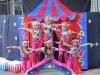 Sommerfest Zirkus 2017