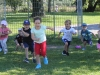 Sporttag der Sonnengruppe